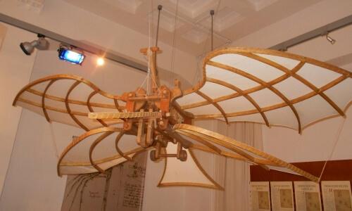 origen primer avión